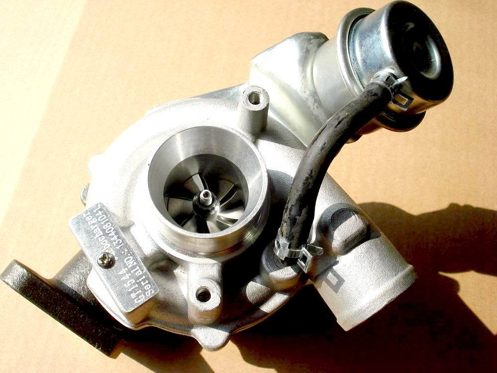 TURBO ABL  T4 1.9TDİ 1997-03 - Oem No: 028145701LX
