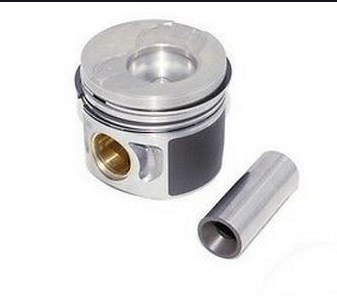 PISTON+SEGMAN 0.20 MM KISA CADDY-GOLF5-JETTA-PASSAT BJB-AVB-BKC-BXE 1,9 TDI 26 Ø (1-2 SILINDIR) 80MM 04-10 87.721720501 038107065KE 038107065GA - Oem No: 038107065FJ