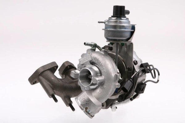 TURBO BMR-BUZ GOLF 5 - JETTA 2.0 TDİ  - Oem No: 03G253010A