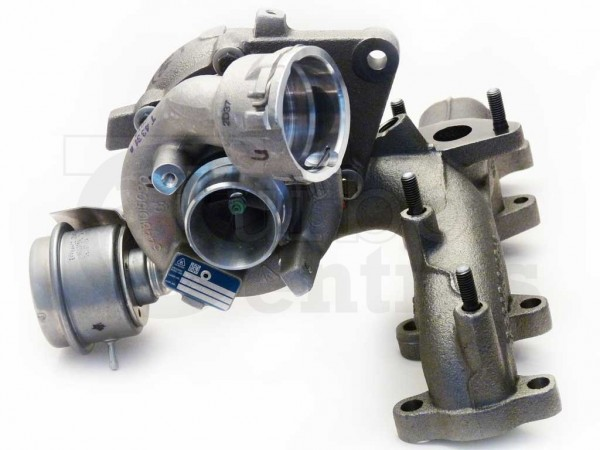 TURBO BLS  CADDY 3 1.9TDİ 2009- - Oem No: 03G253014M