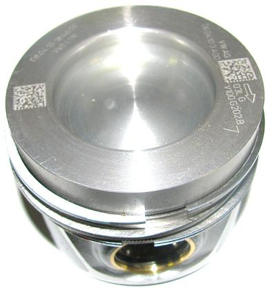 PİSTON CAAB 81.50 MM T5 2.0TDİ  - Oem No: 03L107065N