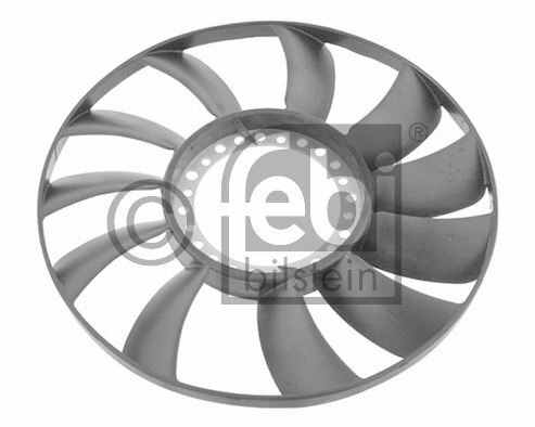 FAN TERMIK PERVANESI PASSAT 4 A4-A6-SUPER B  - Oem No: 058121301B
