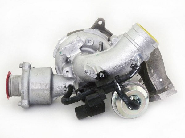 TURBO CDNC  A5 2.0TFSİ  - Oem No: 06H145702S