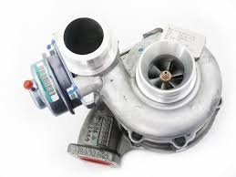 TURBO BJK 88-109 HP CRAFTER 2.5TDİ  - Oem No: 076145701K