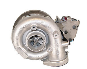 TURBO E60 530D  N57  - Oem No: 11657790308
