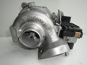 TURBO E60-83 520D-2.0D  M47N2  - Oem No: 11657794022