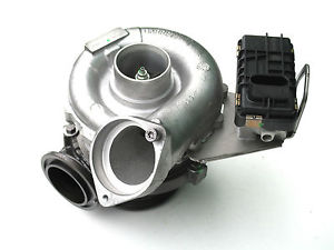 TURBO E90-92-93 325D-330D  M57N  - Oem No: 11657796312