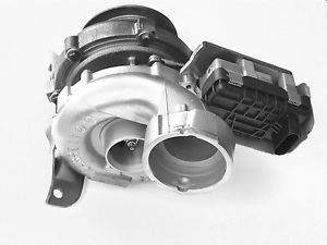 TURBO E83 3.0D  M57N  - Oem No: 11657796316