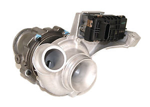 TURBO E87-90 118D-318D  N47  - Oem No: 11657810190