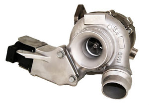 TURBO E60-83-90 120D-320D-520D  M47N  - Oem No: 11658506892