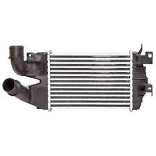 TURBO RADYATORU (INTERCOOLER) OPEL ASTRA H 1.3 CDTI 2004-2010  6302072 - Oem No: 13213402