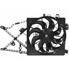 FAN MOTORU VECTRA B - Oem No: 1341159
