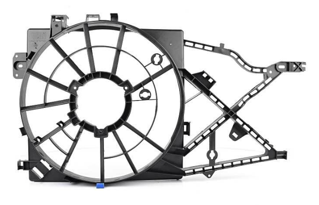 FAN DAVLUMBAZI VECTRA B 1.6-1.8-2.0 - Oem No: 1341262FD