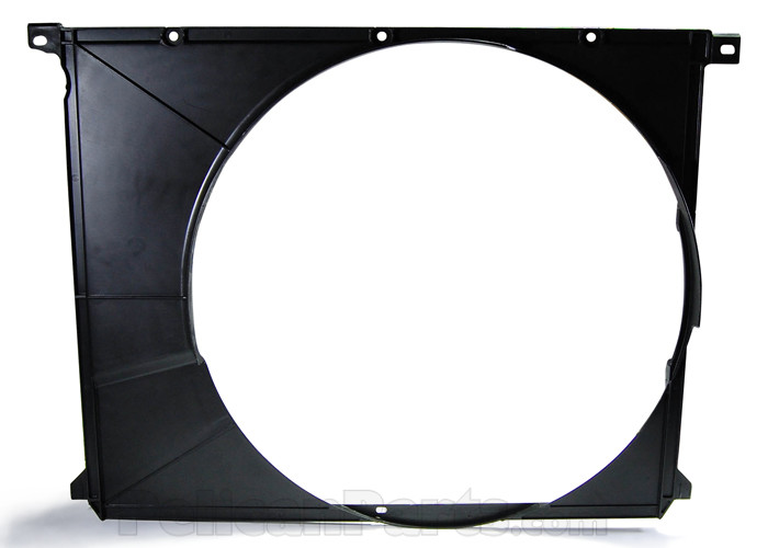 FAN DAVLUMBAZI S.3 E30 81-94 3.18  - Oem No: 17111709312