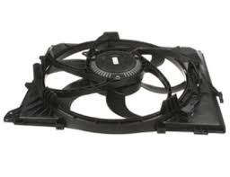 FAN DAVLUMBAZLI  E87-90-84 N43-46-52-53  - Oem No: 17117590699
