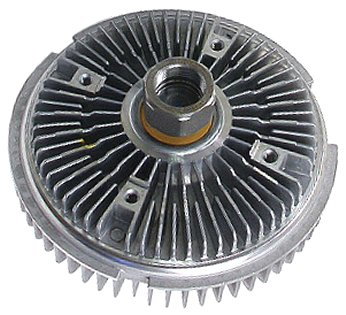 FAN TERMİK E53-65 735-740-760  M62-N62/73  - Oem No: 17417505109