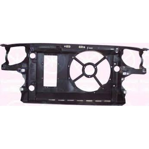 ÖN PANEL ( ÇİFT FANLI) 1,8/2,0 GOLF 3 1992- - Oem No: 1H0805594C