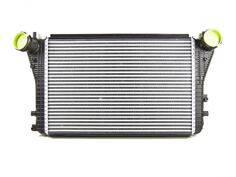 RADYATÖR INTERCOOLER (TURBO SOĞUTUCU) GOLF 5-JETTA-CADDY 1.9D - Oem No: 1K0145803S