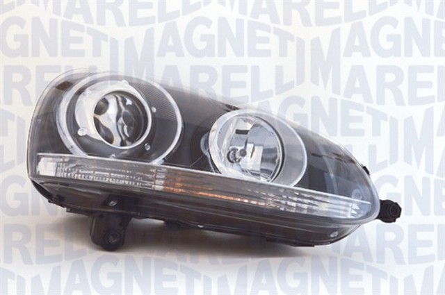 FAR XENON SAĞ GOLF 5  2005-08 - Oem No: 1K6941040