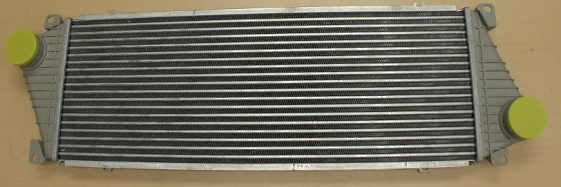 TURBO RADYATORU (INTERCOOLER) VW LT 28-35 2.5 TDI 1996-2006 - 2D0145805-9015010701 - Oem No: 2D0145805