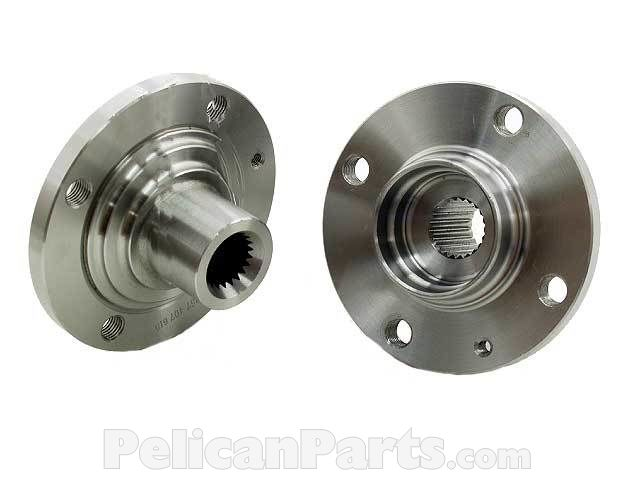 PORYA ÖN 4 DELİK CADDY 2 -POLO CLASSIC  95-04  GOLF 3 91-99 - Oem No: 357407615