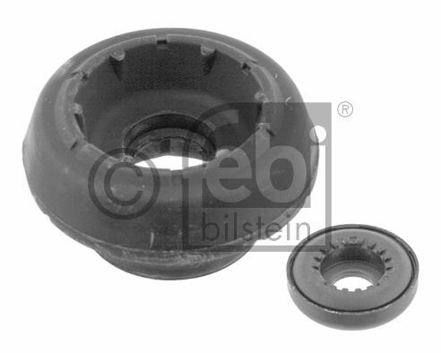 AMORTİSÖR TABLA ÖN ÜST RULMANLI GOLF 3-4  PASSAT 1988-1996 CADDY 2 1995-2004 POLO CLASSİC 1995-2001 - Oem No: 357412331AS