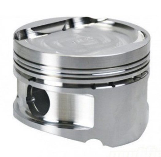 PISTON+SEGMAN 0.20 MM KISA RANGE ROVER 2.0 SDI 180 PS INGENIUM TURBO 0.50 MM - Oem No: 390KR01415