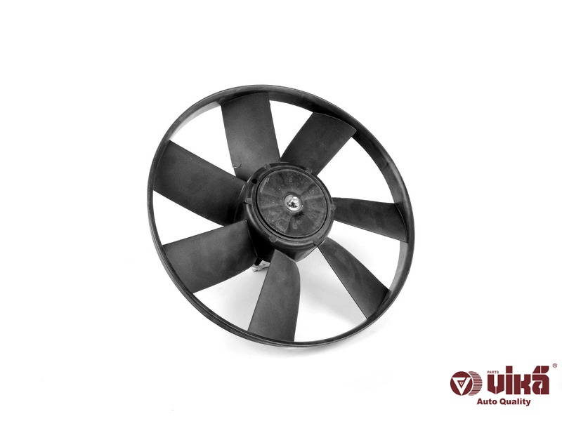 FAN MOTORU GOLF 3 VENTO 1H0959455K  06993 - Oem No: 3A0959455H