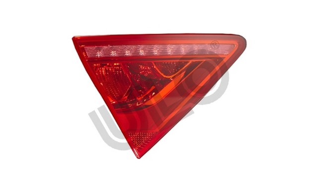 STOP İÇ LED SOL A7  2010- - Oem No: 4G8945093