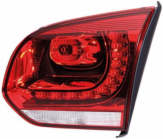 STOP İÇ LED SAĞ GOLF 6 2009-12 - Oem No: 5K0945094R