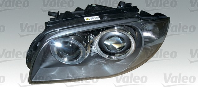 FAR Bİ-XENON SOL E87  2007- - Oem No: 63117181289