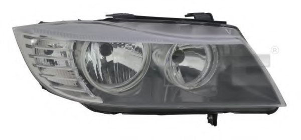 FAR  SAĞ E90-LCİ  2008- - Oem No: 63117202582