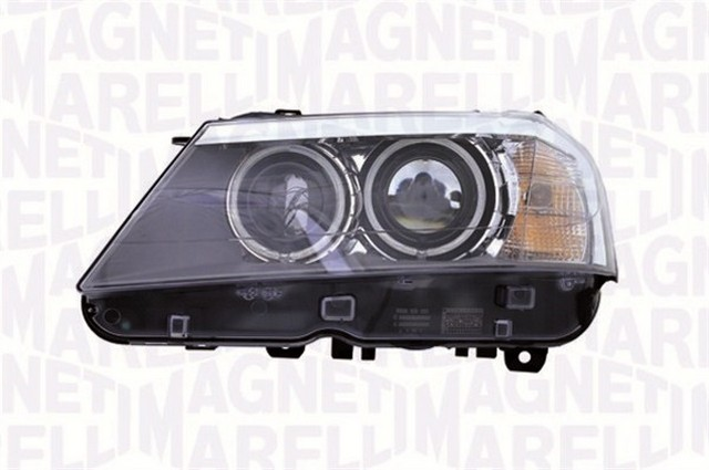 FAR  SOL F25 Bİ-XENON 2010- - Oem No: 63117276991