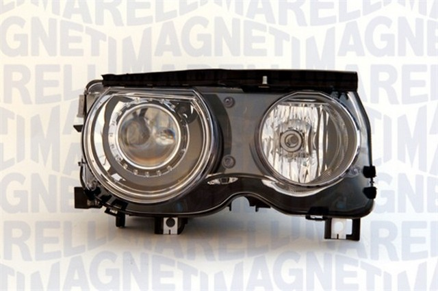 FAR XENON SOL E46-COMP  2002-05 - Oem No: 63126905495