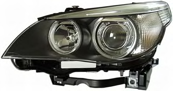 FAR  SOL E60 Bİ-XENON 2004-04 - Oem No: 63127165567
