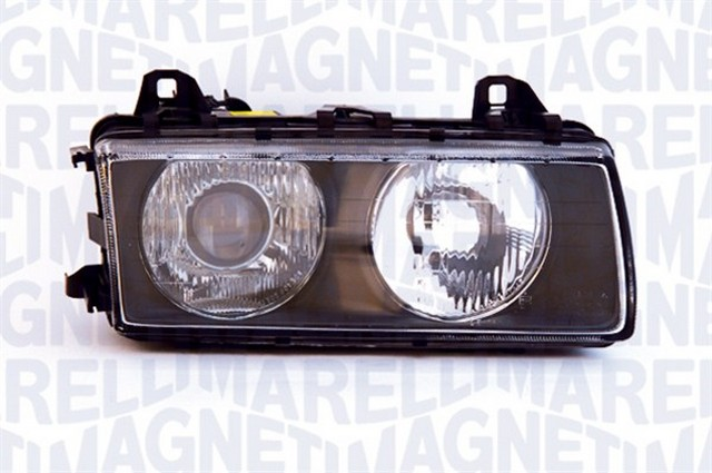 FAR H1 BENEKLİ SOL E36  1990-95 - Oem No: 63128363081