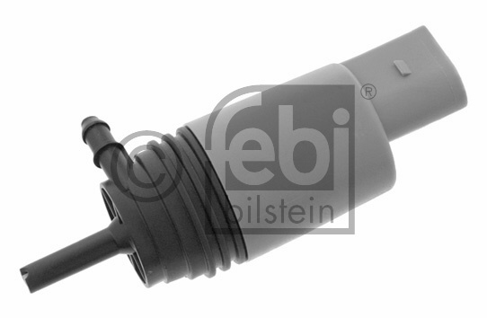 SU MOTORU FAR  E60-65-87-90   - Oem No: 67126934159