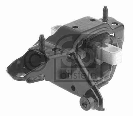 MOTOR KULAĞI ÖN SOL POLO 4 1.4-1.4TDİ 2002- - Oem No: 6Q0199555AS