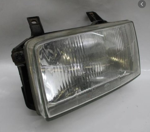FAR SAÇSIZ SOL T4 1991-03 - Oem No: 701941105