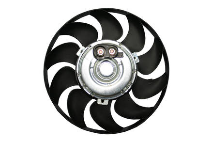 FAN MOTORU T4 2.4-2.5 / 91-04 - Oem No: 701959455J
