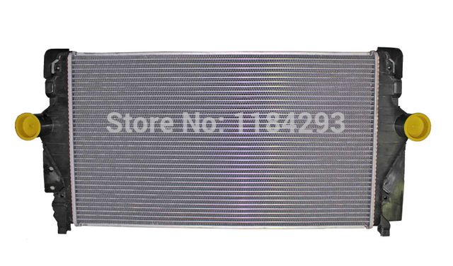 INTERCOOLER RADYATORU VW TRANSPORTER T4 2.5 TDİ - Oem No: 7D0145805