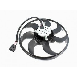 FAN SAĞ  T5 1.9-2.5TDİ  - Oem No: 7H0959455D