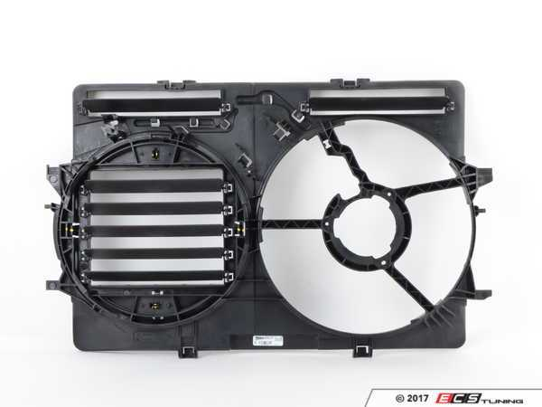 FAN DAVLUMBAZI   A4   - Oem No: 8K0121207B