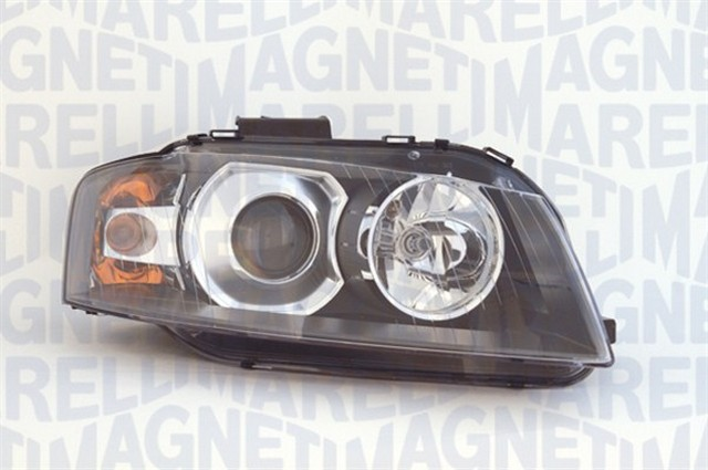 FAR Bİ-XENON SOL A3  2006- - Oem No: 8P0941029S