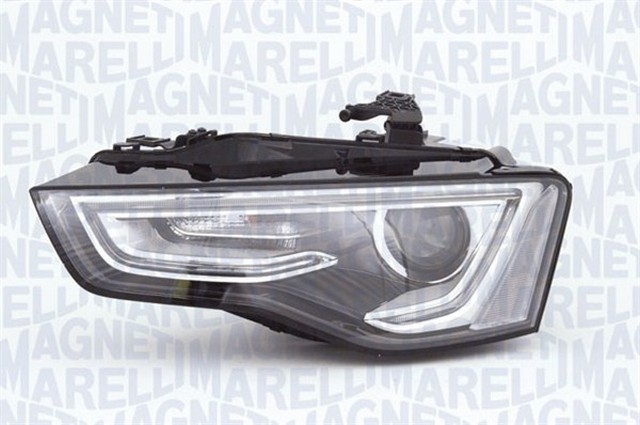 FAR Bİ-XENON SOL A5  2012- - Oem No: 8T0941043