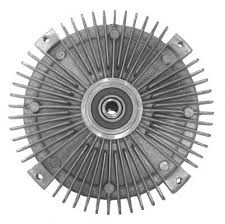 FAN TERMİK SPRİNTER 4D 602LA  - Oem No: A0002003822