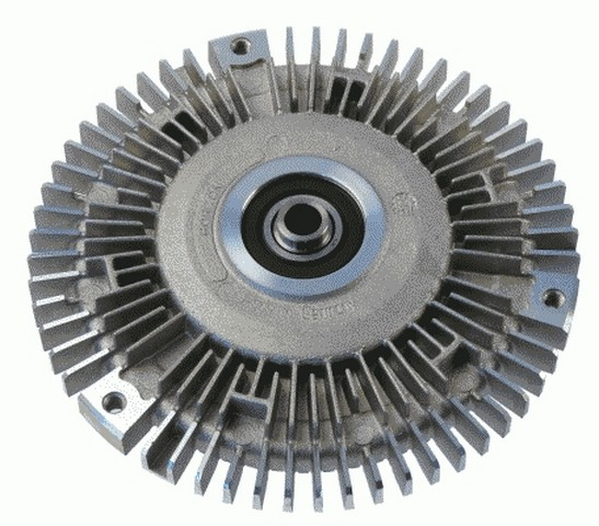 FAN TERMİK SPRİNTER 3D 602LA  - Oem No: A0002005122