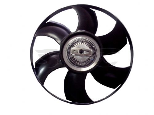 FAN TERMİK SPRİNTER-CRAFTER PERVANELİ  646-651 -  076121301C  - Oem No: A0002009623