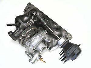 TURBO SMART   160 2003- - Oem No: A1600960999