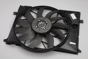 FAN MOTORU   220 112-113 1999-05 - Oem No: A2205000193